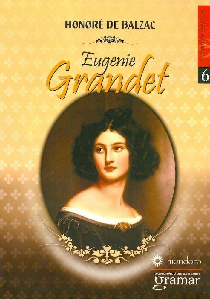 Eugenie Grandet. Editia a II-a