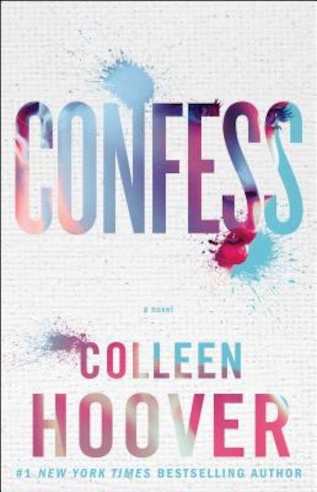 Confess, Paperback