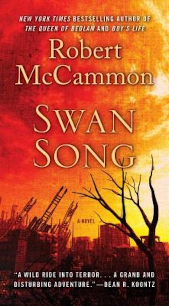 Swan Song, Paperback
