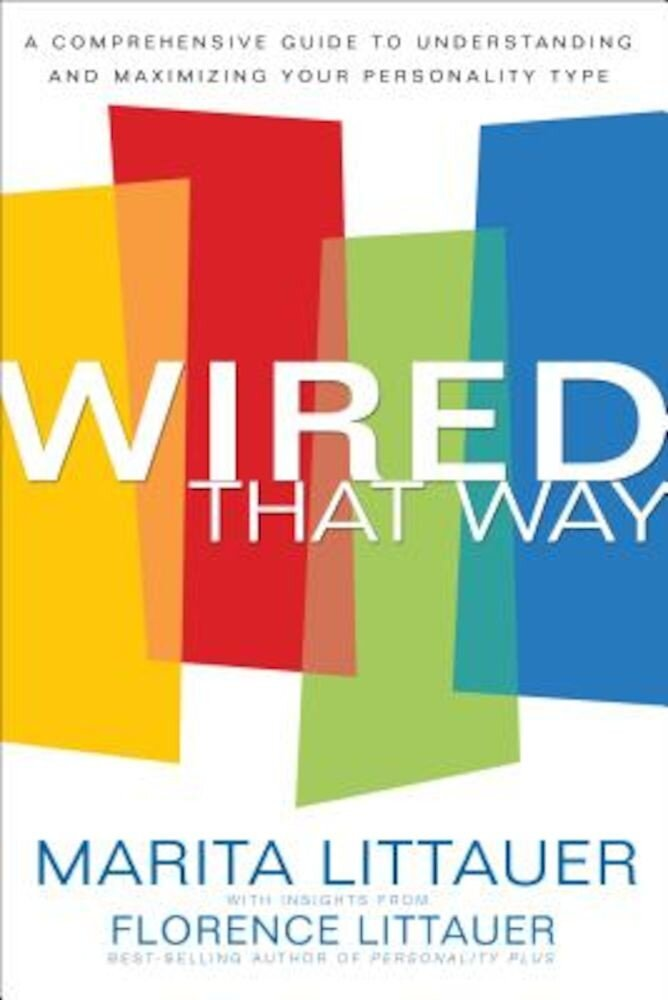 Wired That Way, Paperback