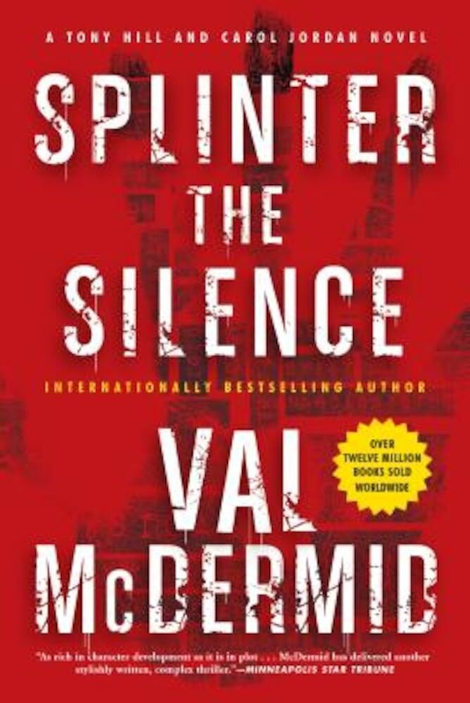 Splinter the Silence, Paperback