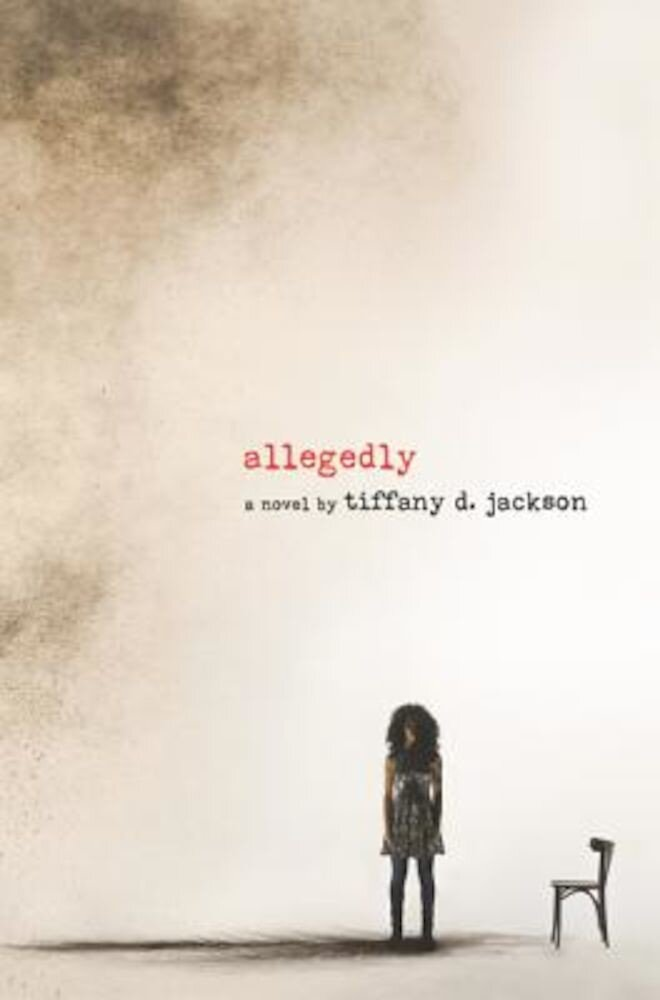 Allegedly, Hardcover