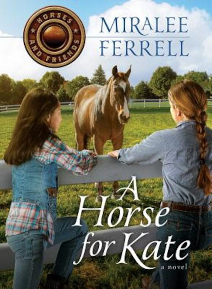 A Horse for Kate, Paperback