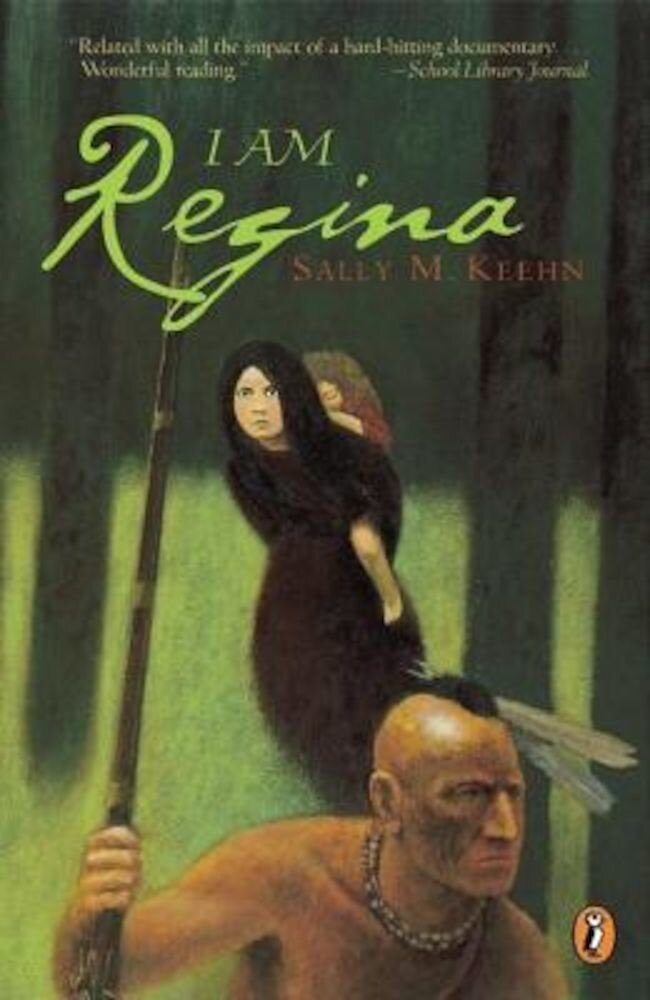 I Am Regina, Paperback