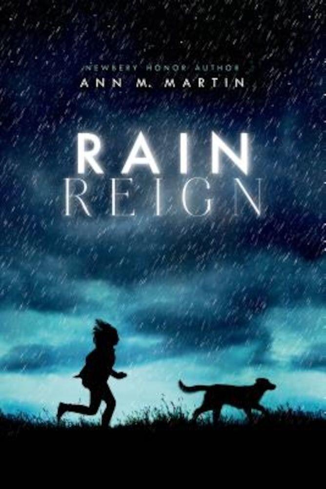 Rain Reign, Hardcover