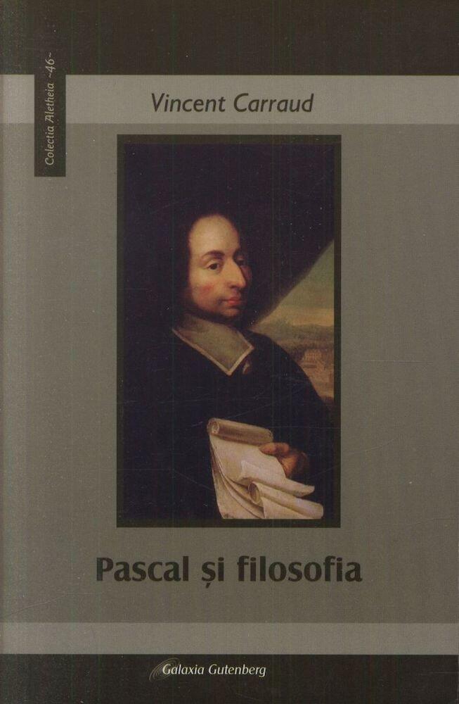 Pascal si filosofia