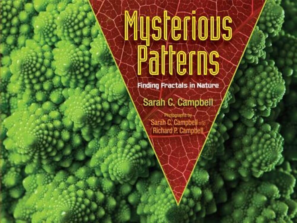 Mysterious Patterns: Finding Fractals in Nature, Hardcover