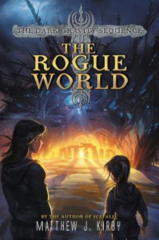 The Rogue World, Hardcover