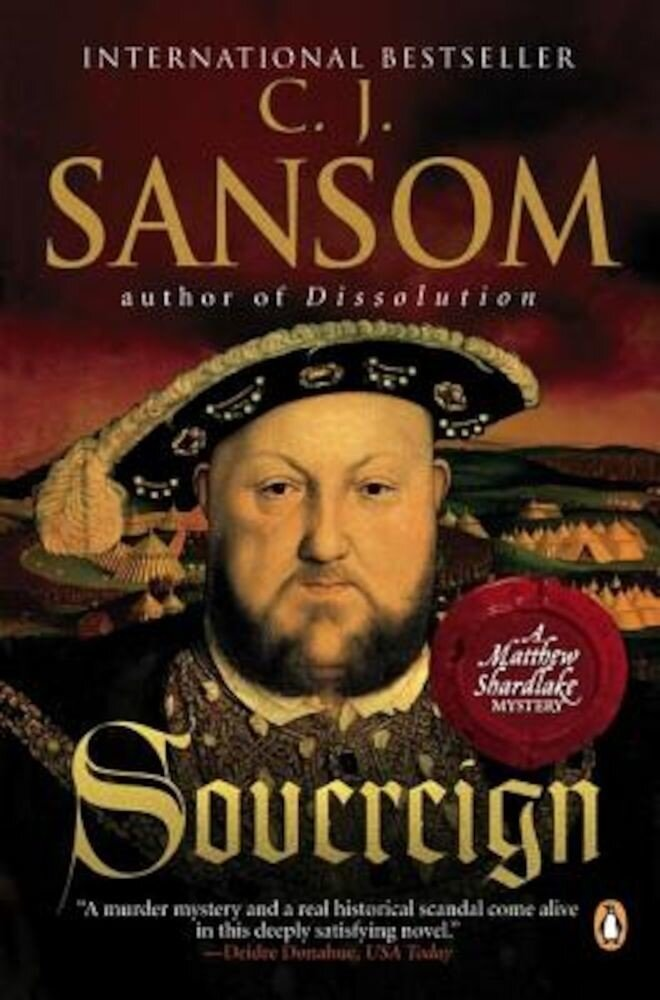 Sovereign, Paperback