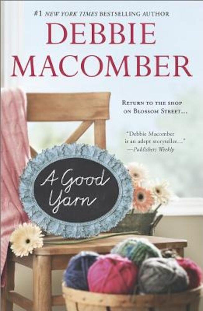 A Good Yarn, Paperback