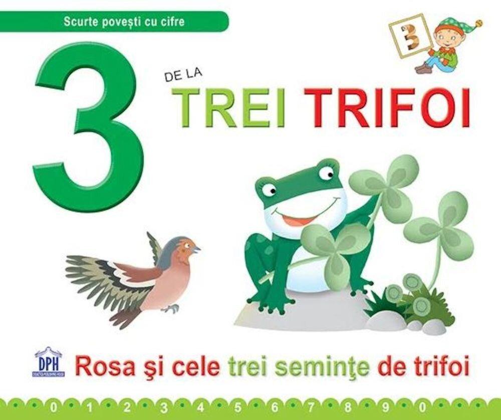 Coperta Carte 3 De La Trei Trifoi