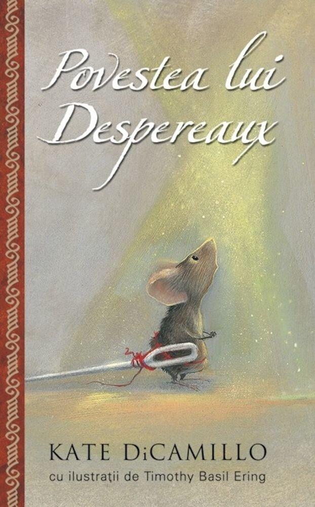 Povestea lui Despereaux