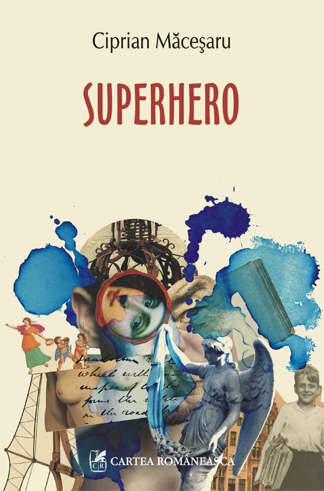Superhero (eBook)