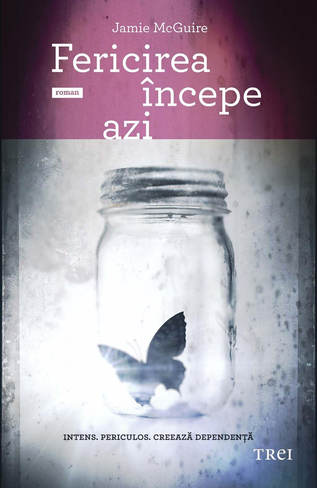 Fericirea incepe azi (eBook)