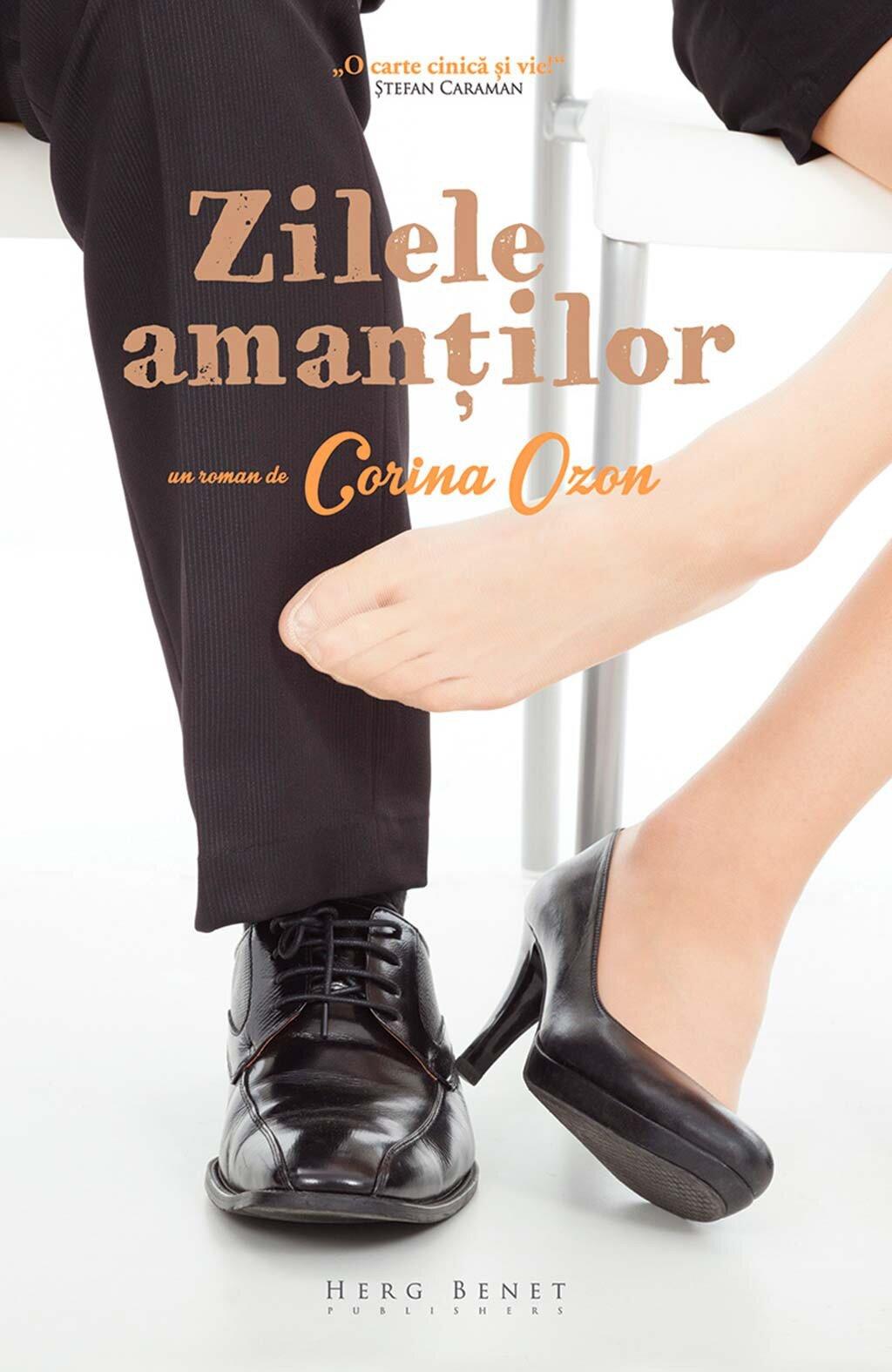 Zilele amantilor (eBook)