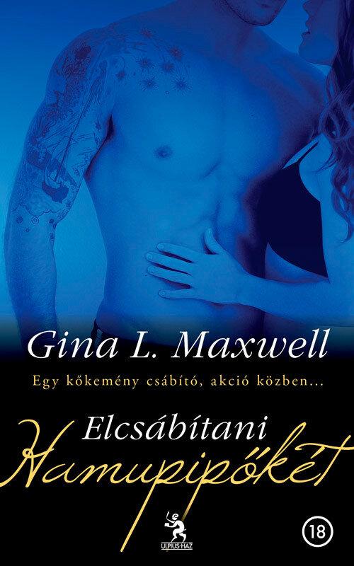 Elcsabitani Hamupipoket (eBook)