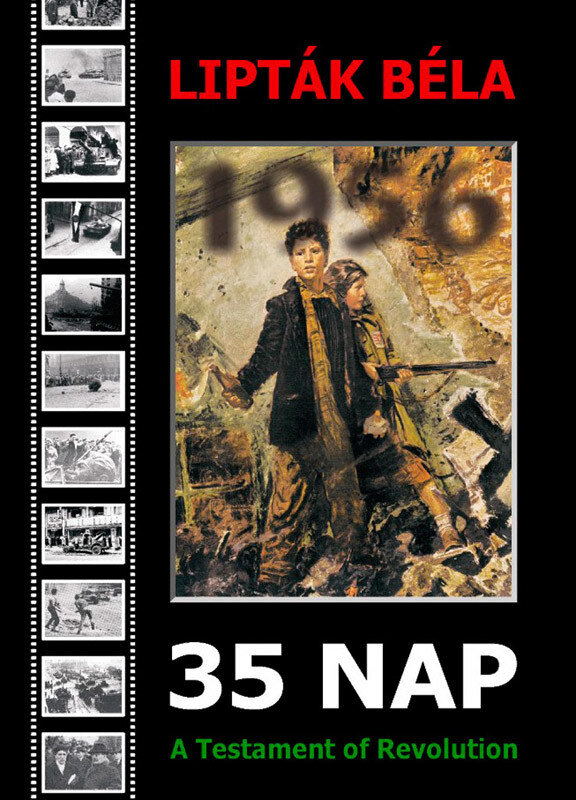 35 NAP (eBook)