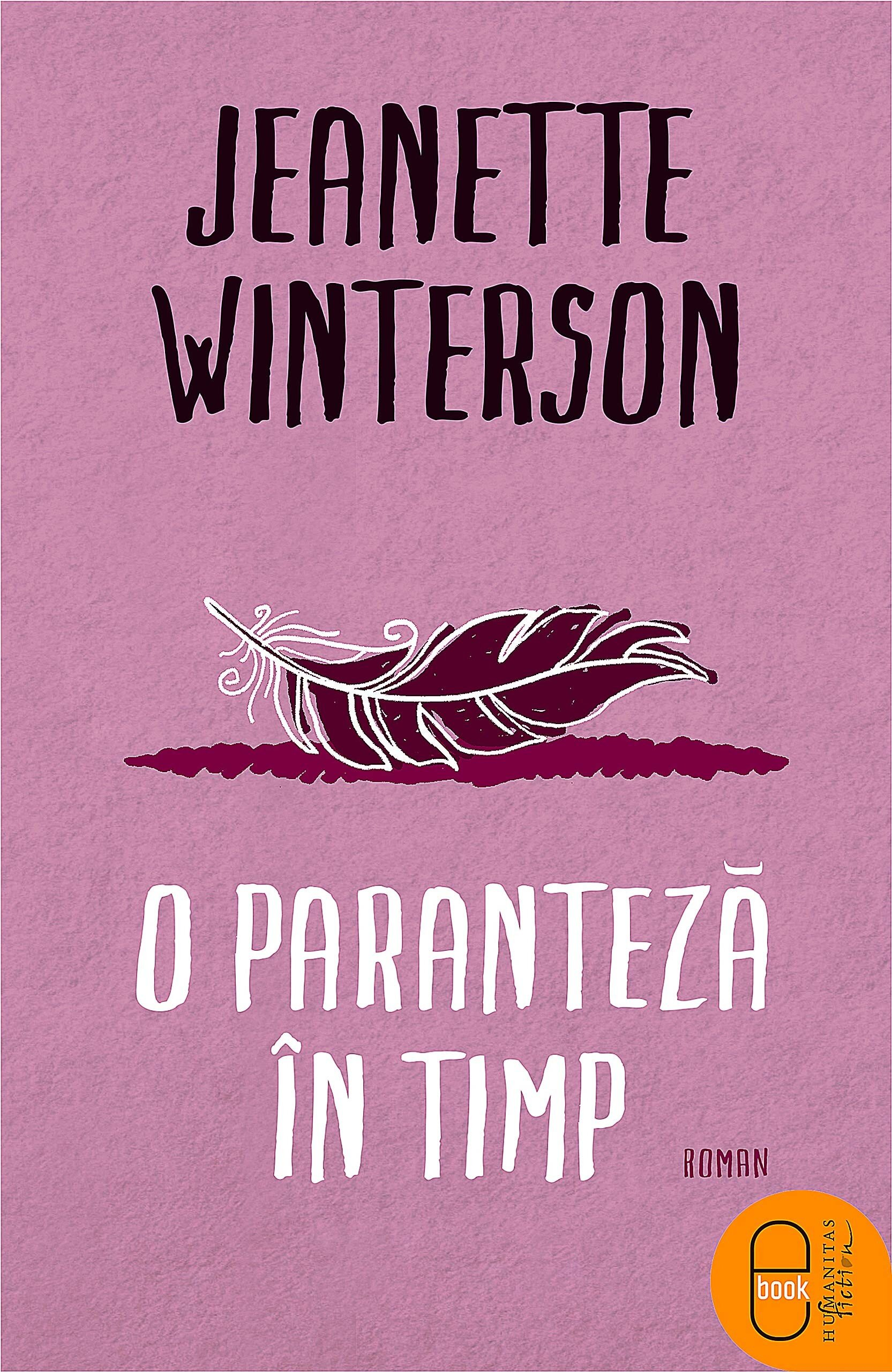 O paranteza in timp (eBook)