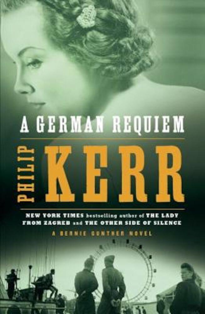 A German Requiem, Paperback