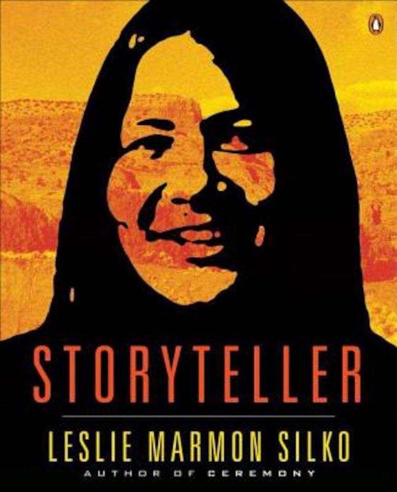 Storyteller, Paperback