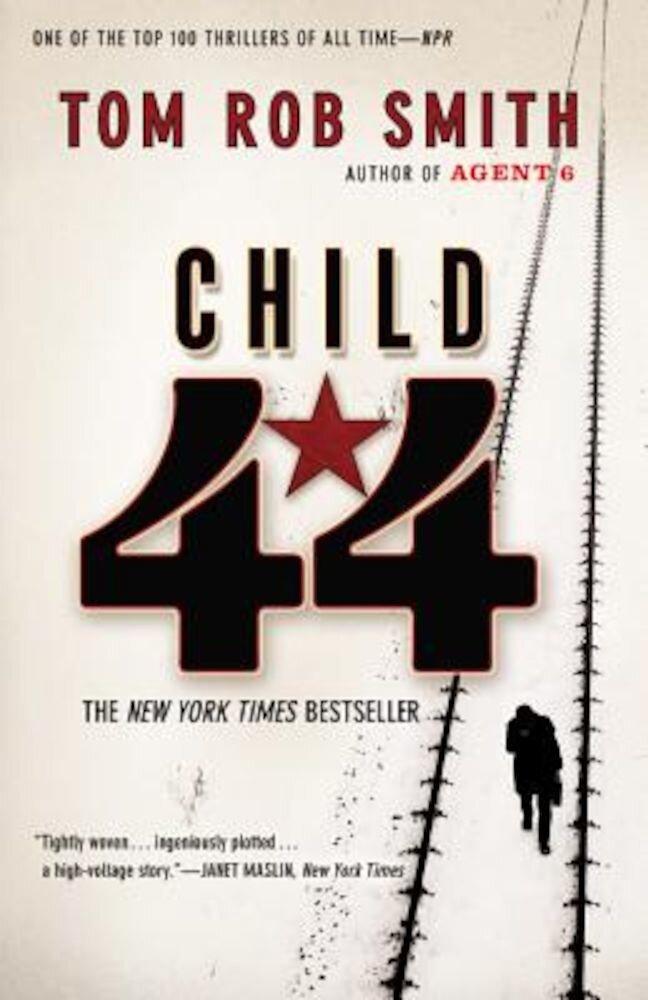 Child 44, Paperback