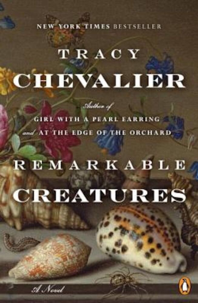 Remarkable Creatures, Paperback