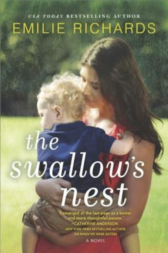 The Swallow's Nest, Paperback