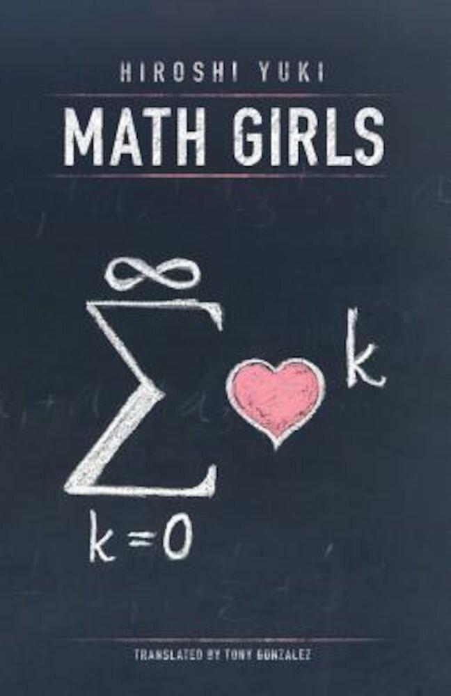 Math Girls, Paperback