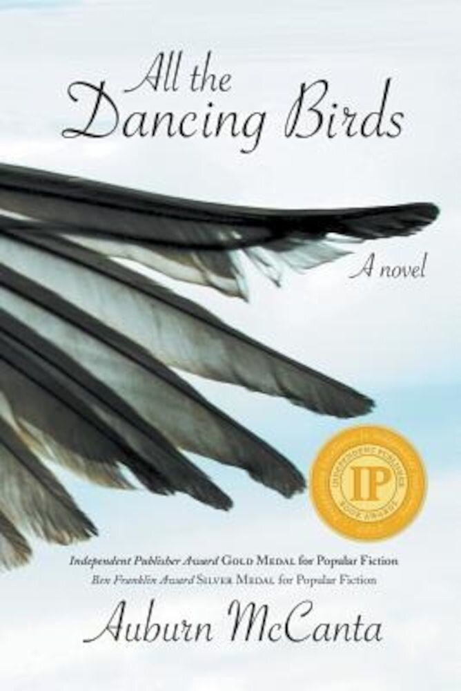 All the Dancing Birds, Paperback