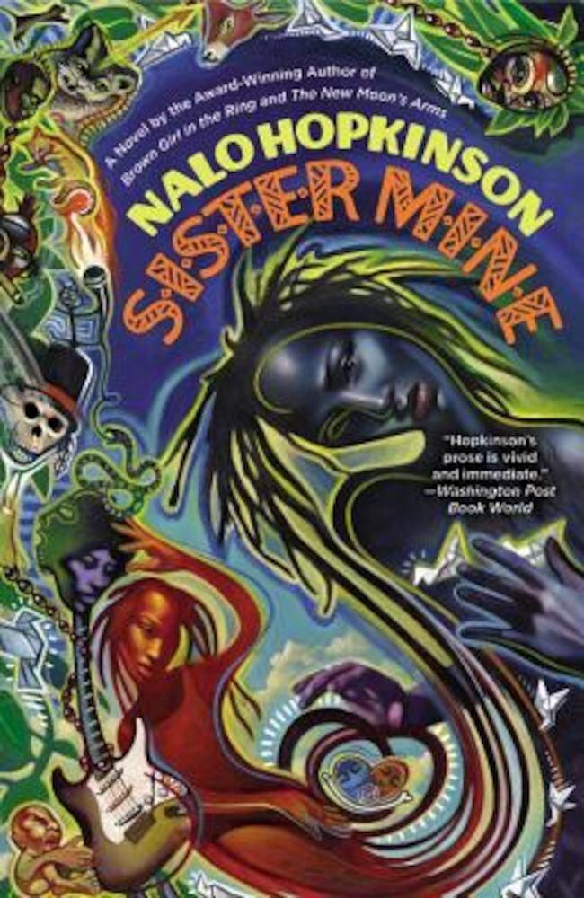 Sister Mine, Paperback