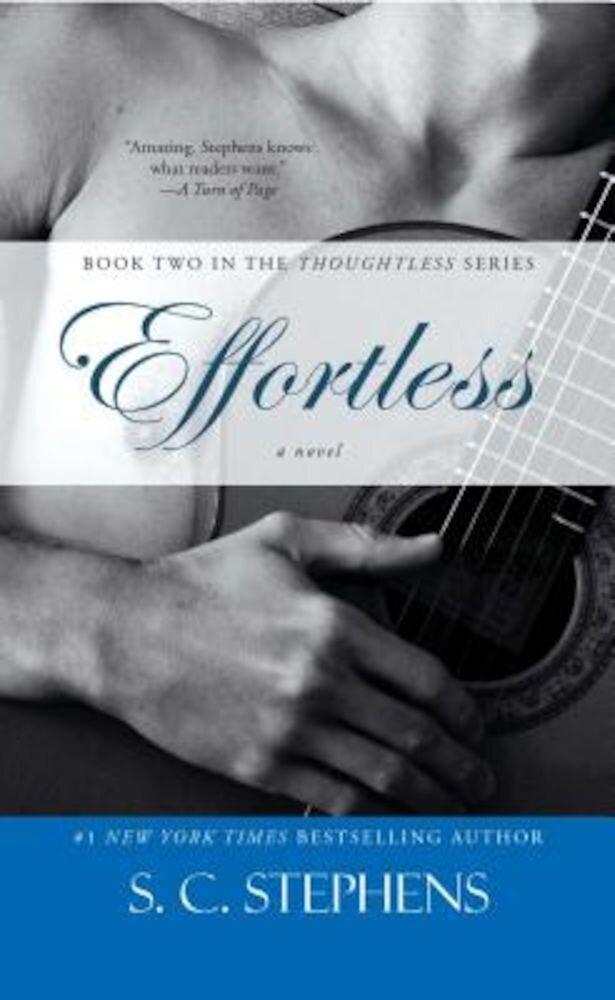 Effortless, Paperback