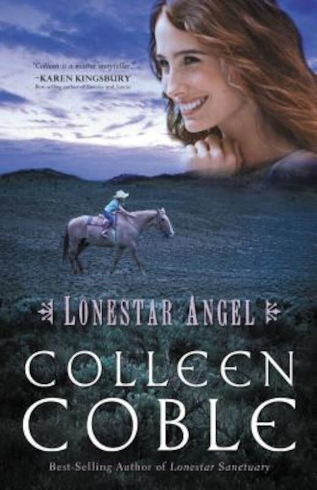 Lonestar Angel, Paperback