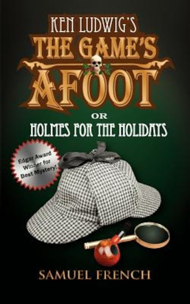 The Game's Afoot; Or Holmes for the Holidays (Ludwig), Paperback