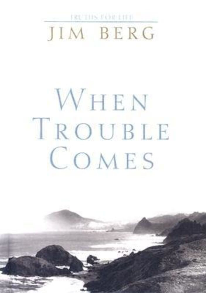 When Trouble Comes Grd 9-12, Hardcover