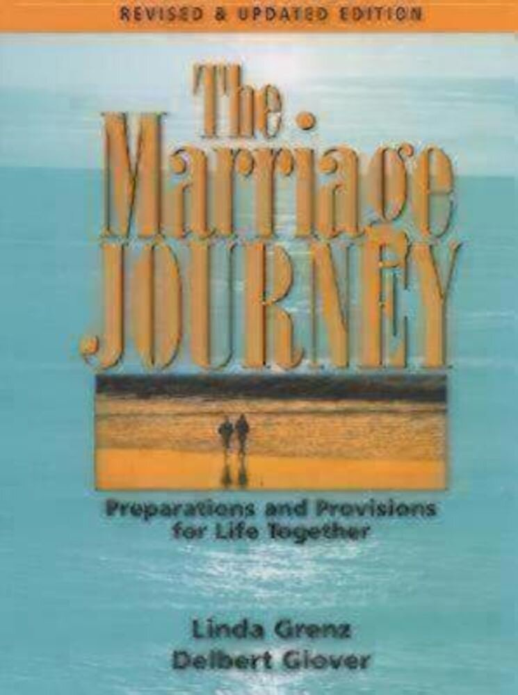 Marriage Journey, Paperback