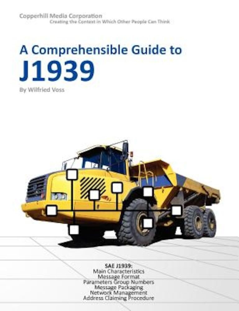 A Comprehensible Guide to J1939, Paperback