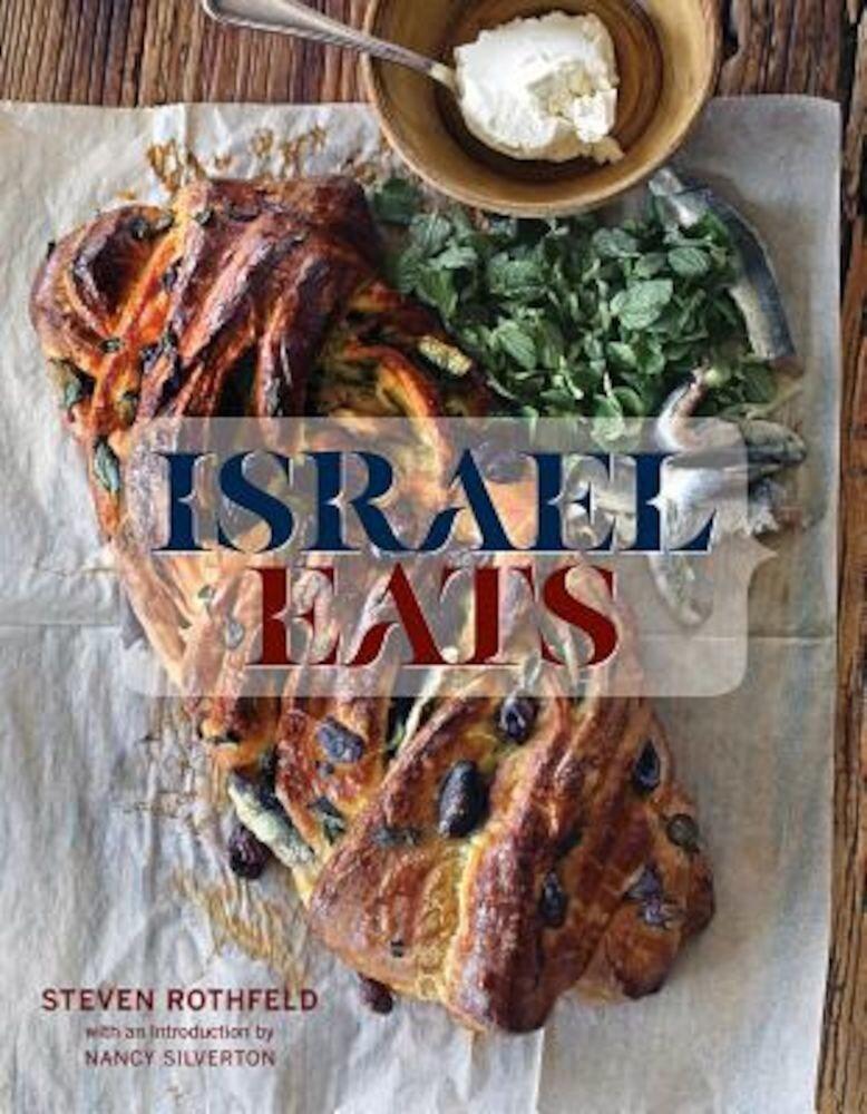 Israel Eats, Hardcover