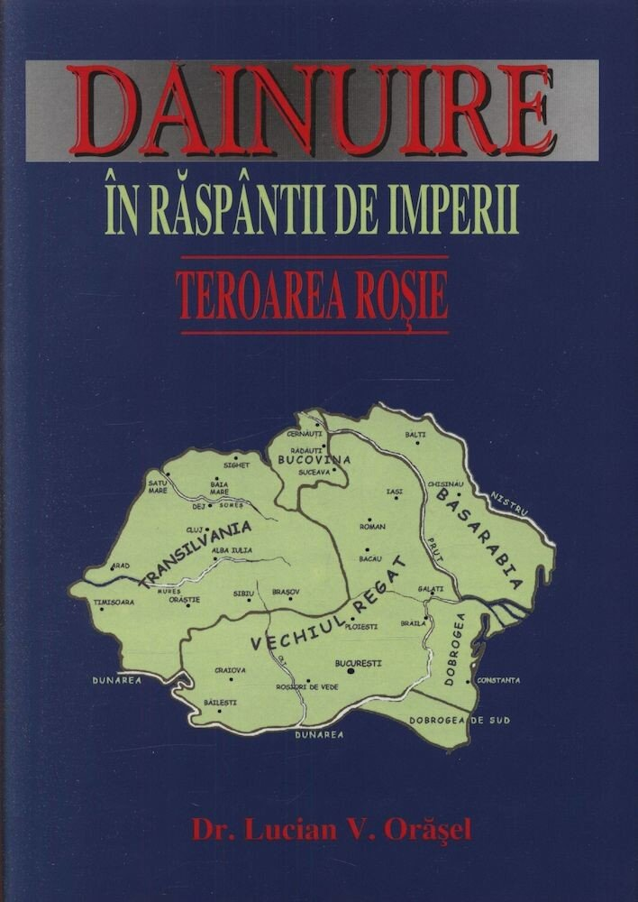 Dainuire in raspantii de imperii - Teroarea Rosie