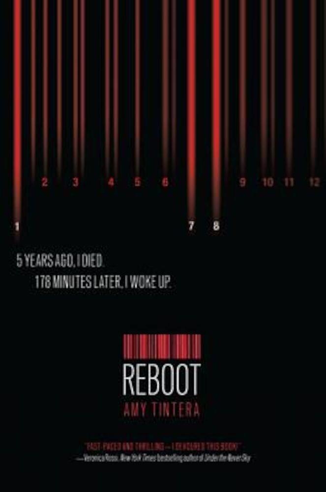 Reboot, Paperback