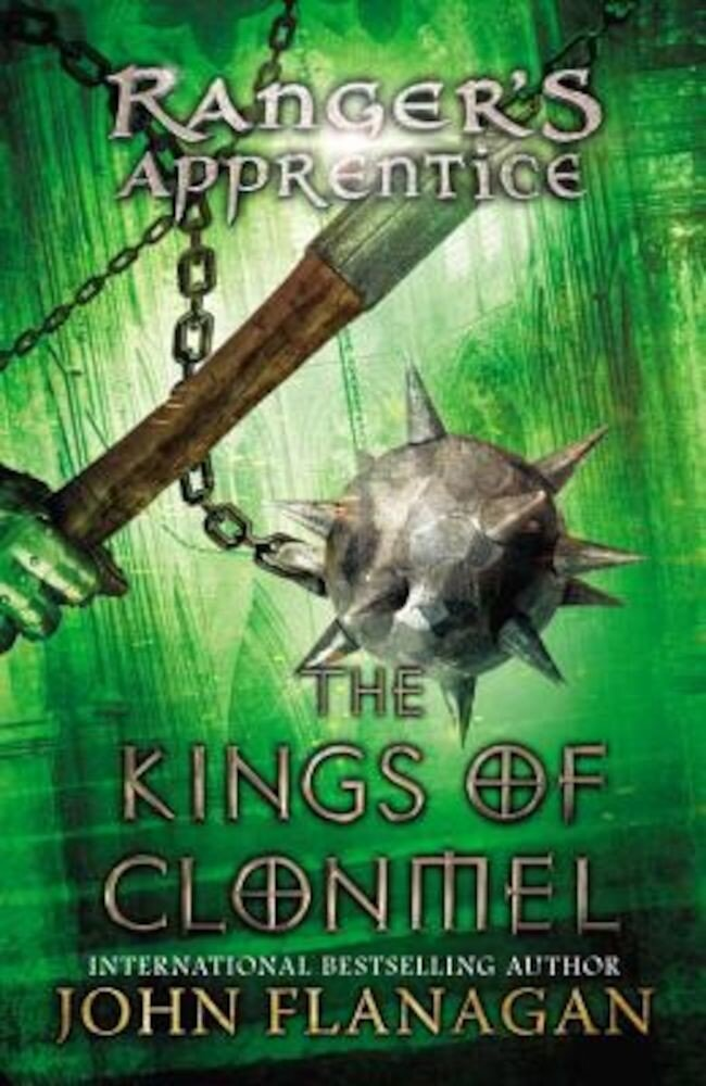 Kings of Clonmel: Book Eight, Paperback