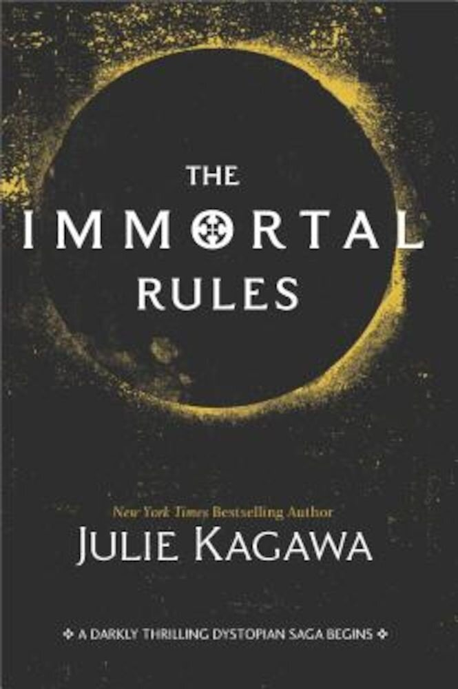 The Immortal Rules, Paperback