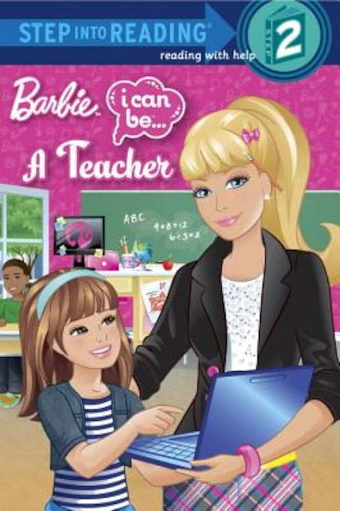 Barbie: I Can Be... a Teacher, Paperback