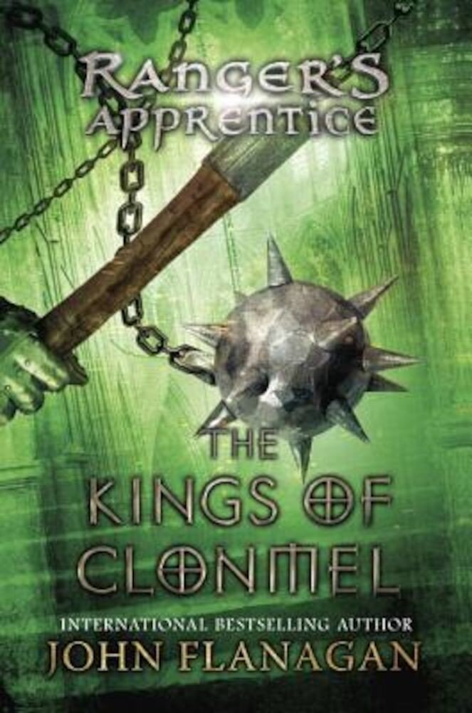 The Kings of Clonmel, Hardcover