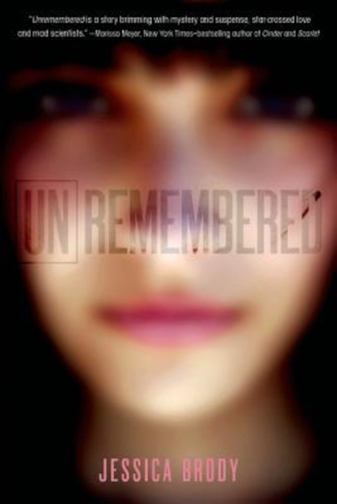 Unremembered, Paperback