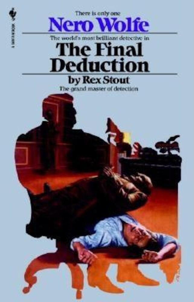 The Final Deduction, Paperback
