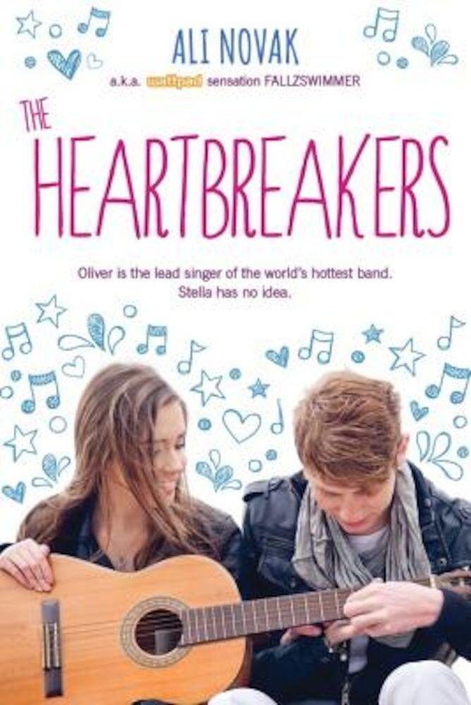 The Heartbreakers, Paperback
