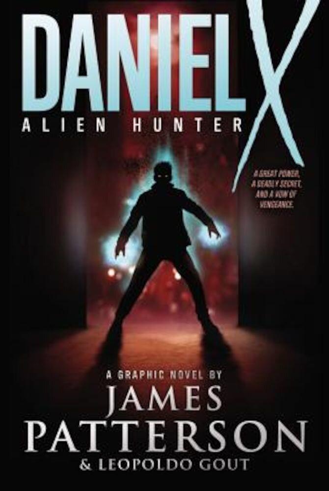 Alien Hunter, Paperback