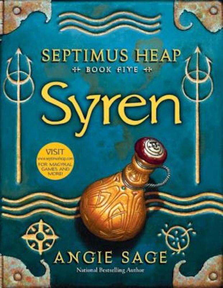 Syren, Paperback