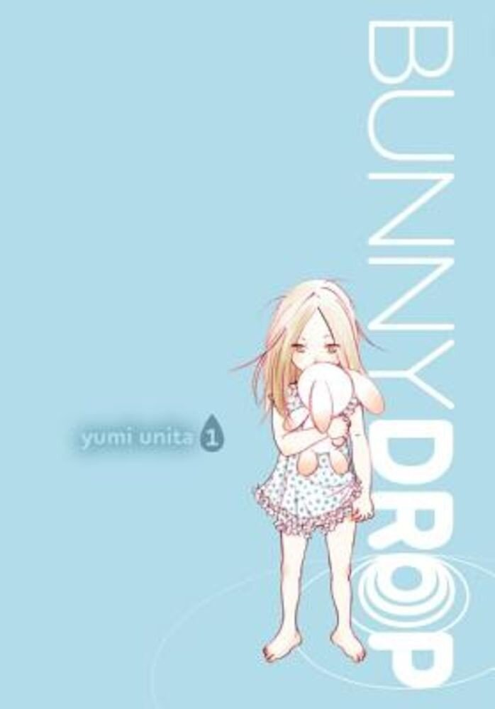 Bunny Drop, Volume 1, Paperback