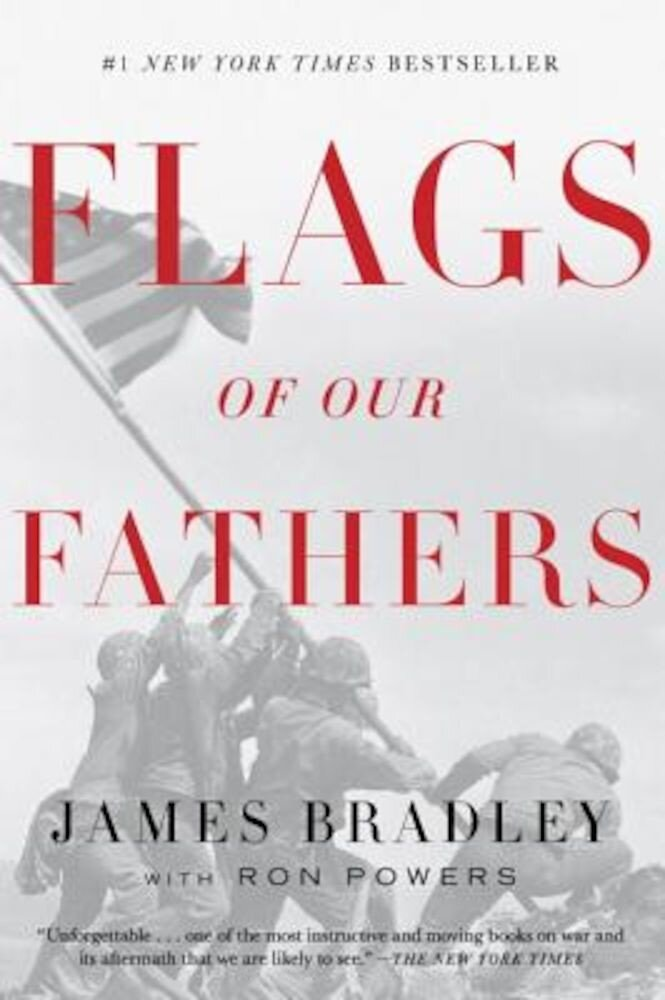 Flags of Our Fathers, Paperback